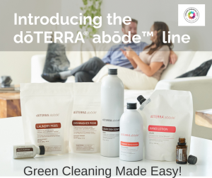 Green Cleaning Made Easy