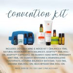 doTERRA Convention Kit 2020