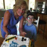 Danny Boy & Mom