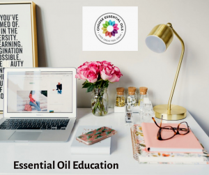 Essential Oil Education