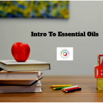 Essential Oil Education