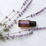 Pure doTERRA Lavender Oil