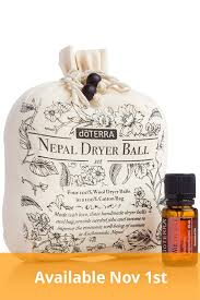 Nepal Dryer Balls & Wintergreen