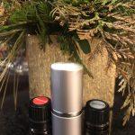 Essential Oil DIY Perfume