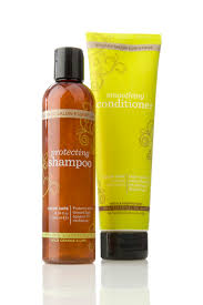 doTERRA Protecting Shampoo and Smoothing Conditioner