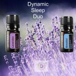 Lavender & Breathe Sleep Duo