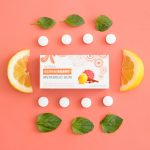 Slim & Sassy Metabolic Gum