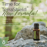 Terrashield Bug Repellent Spray