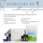 Respiratory Support Kit 1