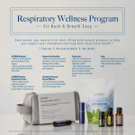 Respiratory Wellness Program