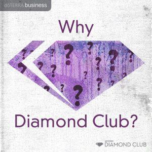 Why Diamond Club?
