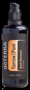 Yarrow Pom Body Renewal Serum