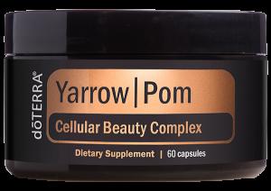 Yarrow Pom Cellular Beauty Complex