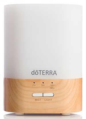 dōTERRA Lumo Essential Oil Diffuser