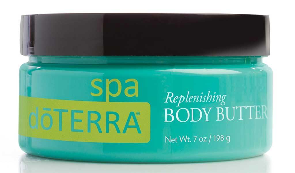 dōTERRA Body Butter